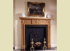 Clifton fire surround