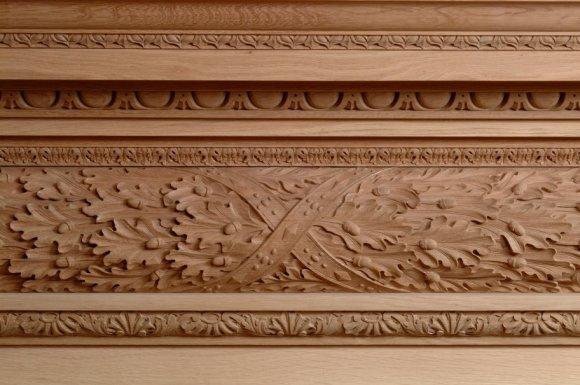 Hallidays gallery bespoke mantelpieces